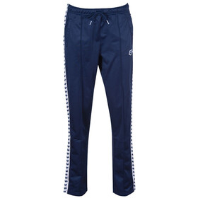 arena Straight Team Pantaloni Donna, navy/white/navy